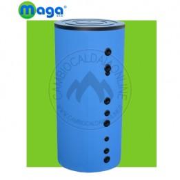 Cambiocaldaiaonline.it MAGA Bollitore puffer multi-energia P / PR 800 / 1000 (isolamento incluso) Cod: AKU800IZO-20