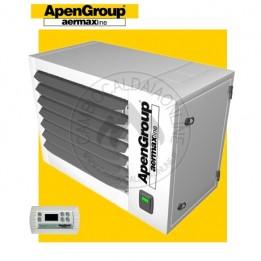 Cambiocaldaiaonline.it APEN GROUP Generatori KONDENSA Serie LK020IT (Potenza max 18.2 kW da 2.700 mc/h + H 7mt * 86 mq * 606 mc) Cod: LK020IT-20