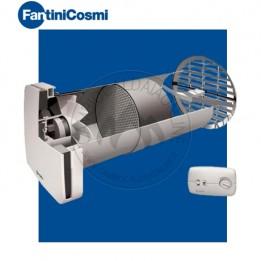 Cambiocaldaiaonline.it FANTINICOSMI Recuperatore di Calore singolo ASPIRVELO AIR COMFORT (fino a 45 mq + 60 mc/h + eff >90%) Cod: AP19980-20