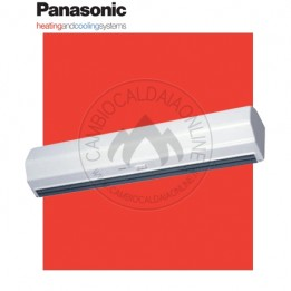 Cambiocaldaiaonline.it Panasonic BARRIERA DARIA elettrica Cod: FY-30-20
