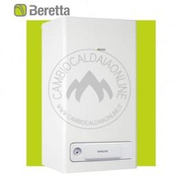 Cambiocaldaiaonline.it Beretta MYNUTE LX (24 / 28 kW risc.to + 14 / 16 lt/min ACS) Cod: 2015143-20