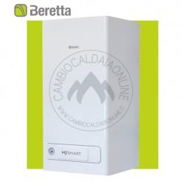 Cambiocaldaiaonline.it Beretta MySMART 28 C.S.I. (28kW riscald.to/sanitario + 16l/min + WiFi + APP) Cod: 20109808-20