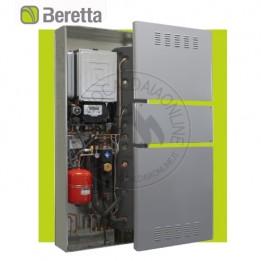 Cambiocaldaiaonline.it Beretta SISTEMA SOLAR BOX LE COMBI 1 ZONA DIRETTA Cod: 20104566-20