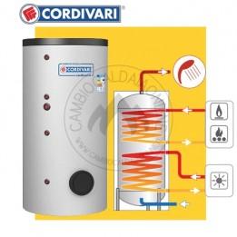 Cambiocaldaiaonline.it Cordivari BOLLY 2ST WB/WC da 150 a 800 ERP (Vol da 147 a 789 lt + Scamb Sup da 0.4 a 1.6 mq + Scamb Inf da 0.6 a 2.7 mq + H= da 1414 a 2189 mm D= da 500 a 950 mm) Cod: 313516232120-20