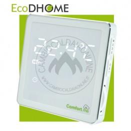 Cambiocaldaiaonline.it Cronotermostato Wi-Fi Comfort.me a parete con filo (incluso attuatore bordo caldaia) Cod: 01334500000-20