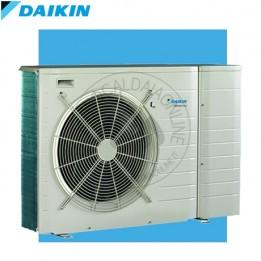 Cambiocaldaiaonline.it DAIKIN (ROTEX) PDC aria-acqua Monobloc 5 / 7 kW (230V + tmax 55°C) Cod: EBLQ0-20