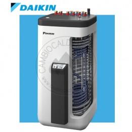 Cambiocaldaiaonline.it DAIKIN (ROTEX) Accumulo HybridCube HYC 544/32/0 DB (fino 16Kw) Cod: EKHWP500B-20