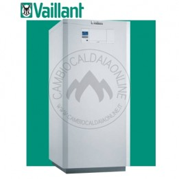 Cambiocaldaiaonline.it Vaillant ecoVIT VKK 256/5 (7.2 24.3 kW riscald.to) Cod: 0010019512-20
