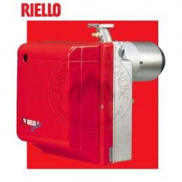 Cambiocaldaiaonline.it Riello Bruciatore Gasolio Low NOx Bistadio GULLIVER BG6.1D (54/66-104kW) NOx < 120 mg/kwh Cod: 20015692-20