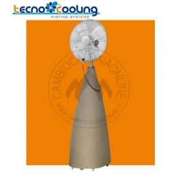 Cambiocaldaiaonline.it TECNOCOOLING Ventilatore Nebulizzante I-Cooler Cod: EC60190-20