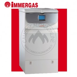 Cambiocaldaiaonline.it IMMERGAS ARES CONDENSING 32 ErP (32kW riscald.to) Cod: 3.025585-20