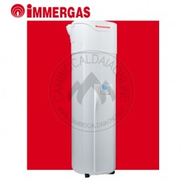 Cambiocaldaiaonline.it IMMERGAS RAPAX 300 / 300 SOL ErP (1.65kW + 270 lt) Cod: 3.02734-20