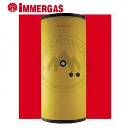 Cambiocaldaiaonline.it IMMERGAS Bollitore Bivalente UB 550 / 750 (combinato + acs) Cod: 3.02781-20