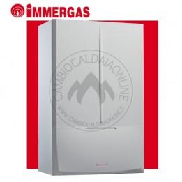 Cambiocaldaiaonline.it IMMERGAS VICTRIX 12/24/32 kW TT PLUS (da 12 a 32kW riscald.to + da 28 a 34.2kW sanitario) Cod: 3.02551-20