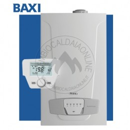 Cambiocaldaiaonline.it LUNA PLATINUM+ 1.32 GA (32kW riscald.to) Cod: 7219695-20