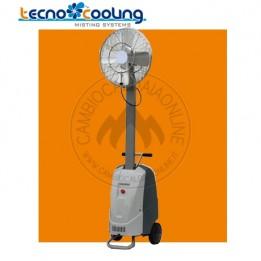 Cambiocaldaiaonline.it TECNOCOOLING Ventilatore Nebulizzante MobiCool Cod: EC60090-20
