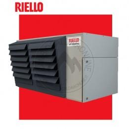 Cambiocaldaiaonline.it Riello Aerotermo a gas ad alto rendimento da interno GP CONDENS 40 (Portata daria 4.400 mc/h Potenza 38,5 kW) Cod: 20139258-20
