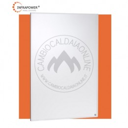 Cambiocaldaiaonline.it SUNSHINE 700 pannello radiante da soffitto (700W Termici + Dimensione 60x120 cm) Cod: VCIR700-20