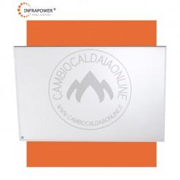 Cambiocaldaiaonline.it SUNSHINE 800 pannello radiante da parete (800W Termici + Dimensione 60x120 cm) Cod: VCIR800-20