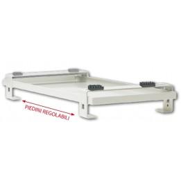 Cambiocaldaiaonline.it Tecnosystemi Supporto a pavimento con bacinella SBP piccola/grande/maxi Cod: 1110504-20