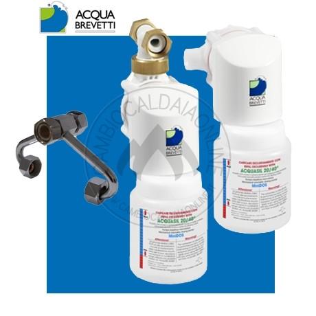 acqua brevetti pompa dosatrice minidos pm009