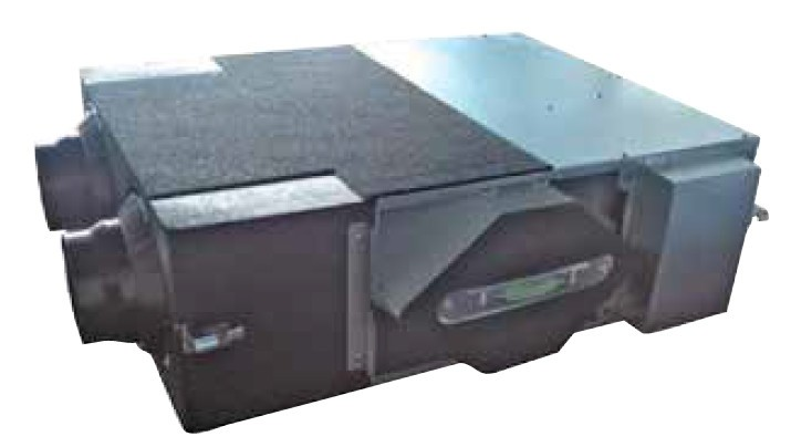 Cambiocaldaiaonline.it ACCORONI ACCORONI Recuperatore di calore domestico A_CFR MICRO E Cod: 758005-320
