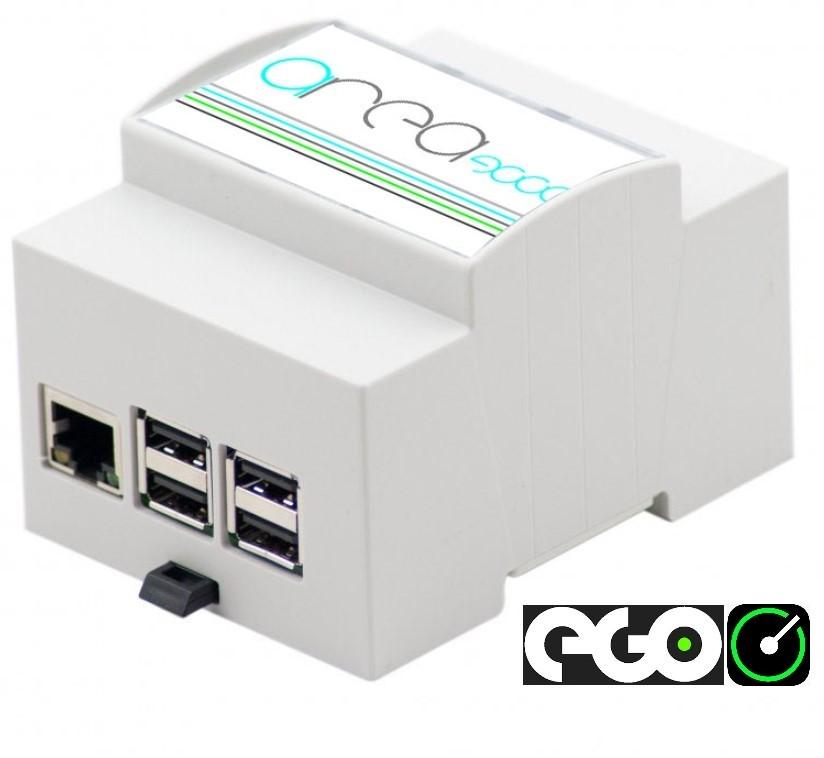 Cambiocaldaiaonline.it AREA 9000 AREA 9000 sistema integrato gestione impianto EGO 9000 SMART **** kit caldaia IONICA per RIS* + ACS* + RIC* + SOL* Cod: EGO 9000 SMART****-356
