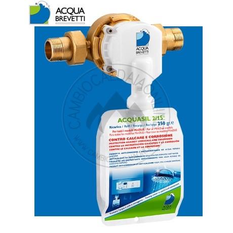 Acqua brevetti pompa dosatrice minidue 3 4 pm011 portata - Portata e pressione acqua ...