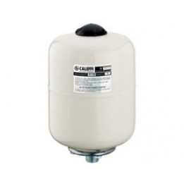 Cambiocaldaiaonline.it Caleffi vaso despansione 5557 per acqua sanitaria 2 / 8 lt. Cod: 555702-20