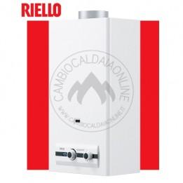 Cambiocaldaiaonline.it Riello scaldabagno istantaneo a gas ACQUAFUN2 Cod: 201252-20