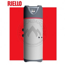 Cambiocaldaiaonline.it Riello Pompa di calore ACS NexPro Plus Cod: 201256-20