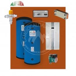 Cambiocaldaiaonline.it AURORA 3M ALBERGO 15-17 CAMERE Acqua calda sanitaria Cod: AURORA_15-17_BASE-20
