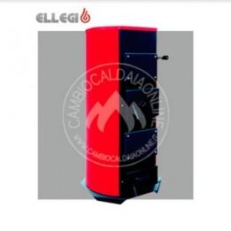 Cambiocaldaiaonline.it ELLEGI Caldaia a legna ALBA 25-50 Cod: 0.910.07-20