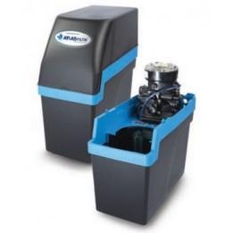 Cambiocaldaiaonline.it BIO INJECT Addolcitore cabinato Simplex 320 (portata 0.9 2.0 mc/h 3,2 lt resine sale cad/ciclo 0.5 kg) funziona senza corrente elettrica Cod: E001852-20