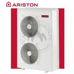Cambiocaldaiaonline.it Ariston pompa di calore NIMBUS 12 / 15kW T (400V + tmax 60°C fino a-10°C) Cod: 33006-20