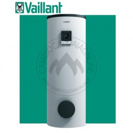 Cambiocaldaiaonline.it Vaillant VIH S 400 auroSTOR bivalente Cod: 0010003081-20