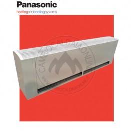 Cambiocaldaiaonline.it Panasonic BARRIERA DARIA con batteria ad espansione diretta 4HP/6HP/8HP Cod: PAW-20