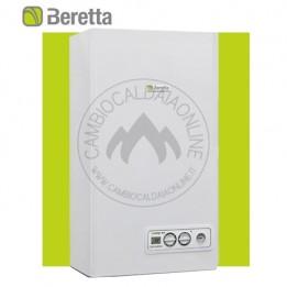 Cambiocaldaiaonline.it Beretta CIAO 24 C.A.I. LX (24kW riscald.to/sanitario + 14 lt/min) Cod: 20151648-20