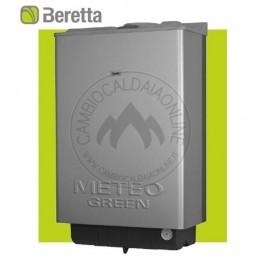 Cambiocaldaiaonline.it Beretta METEO GREEN E (20/25kW riscald.to + 25/30 sanitario + 14.3 / 17.2 lt/min) Cod: M2010406-20