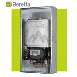 Cambiocaldaiaonline.it Beretta METEO GREEN HE 35 C.S.I. AG BOX (35kW riscald.to + 20 l/min sanitario) Cod: B20023985-20