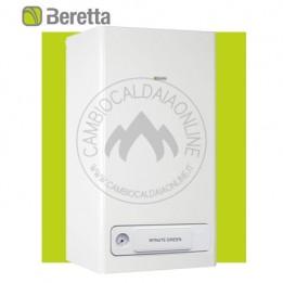 Cambiocaldaiaonline.it Beretta MYNUTE GREEN E (25/30 kW risc: + 14/17 lt/min ACS) Cod: 2014242-20