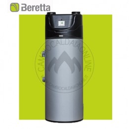 Cambiocaldaiaonline.it Beretta pompa di calore HP-E (8/32°C + tmax 60°C) Cod: 2012564-20