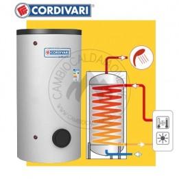 Cambiocaldaiaonline.it Cordivari BOLLY XL WB da 200 a 500 ERP (Vol da 189 a 497 lt + Scamb da 2 a 5.4 mq + H= da 1440 a 1792 mm D= da 550 a 750 mm) Cod: 310516232070-20