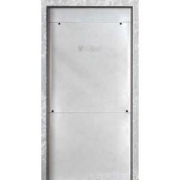 Cambiocaldaiaonline.it Vaillant box da incasso in lamiera zincata per auroINWALL Cod: 0020095734-20