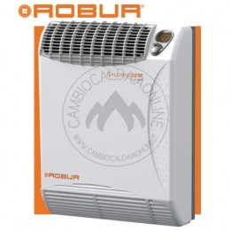 Ventilconvettore a gas for Robur calorio 42