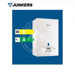 Cambiocaldaiaonline.it Junkers CONDENS 2000 W (24kW riscald.to + 25kW sanitario) Cod: 7 736 901 265-20