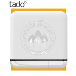 Cambiocaldaiaonline.it TADO° Cooling termostato per la climatizzazione (geo-localizzatore WiFi) Cod: TADO2-20