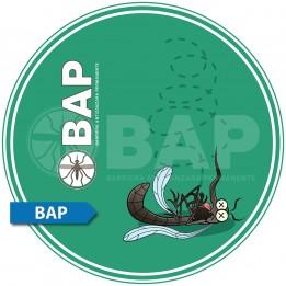 Cambiocaldaiaonline.it BAP (no zanzariera) BARRIERA ANTIZANZARE PERMANENTE (fino a 8000mq) kit base fornito in opera* con incluso 1 anno di manutenzione Cod: BAP-20