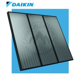Cambiocaldaiaonline.it DAIKIN (ROTEX) Kit solare SOLARIS 3 x V26 DB (Pannelli + accessori) Cod: 160711-20