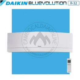 Cambiocaldaiaonline.it DAIKIN STYLISH FTXA20A Unità interne Gamma Bluevolution R32 Split parete (da 7000 a 17500 btu da 2.5 a 5.0kW) Cod: FTXA-20